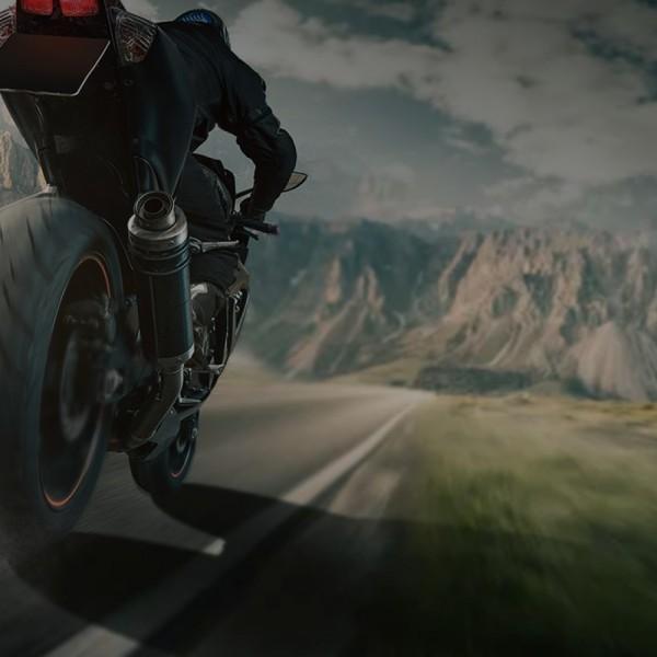 airbag moto