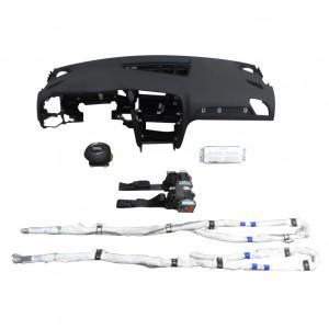 Kit Airbag Audi A4 B8 2008-2014-0