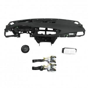 Kit Airbag Audi A7 2010--0