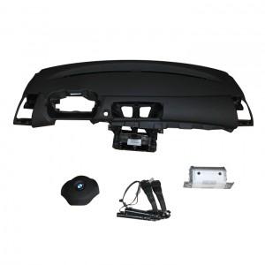 Kit Airbag Bmw E87-0