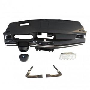 Kit Airbag Bmw 5ER GT F07-0