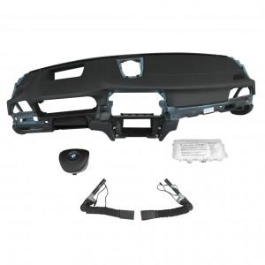 Kit Airbag Bmw 5ER F10-F11-0