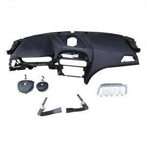 Kit Airbag Bmw 6ER F12-F13-0