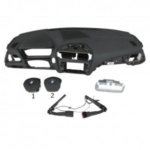 Kit Airbag Bmw F20-F21-0
