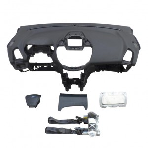 Kit Airbag Ford B-Max 2011--0