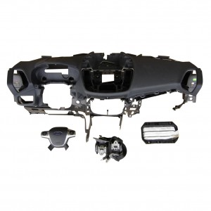 Kit Airbag Ford C-Max 2012- -0