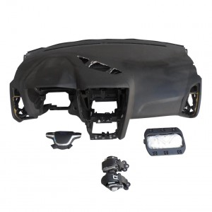 Kit Airbag Ford Focus 2011-2018-0