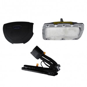 Kit Airbag Ford Fusion 2002-2012-0