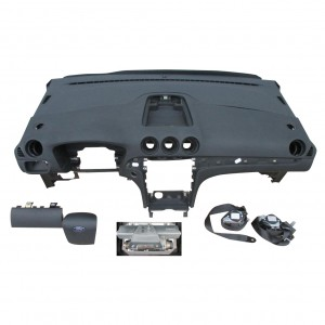 Kit Airbag Ford Galaxy 2011--0
