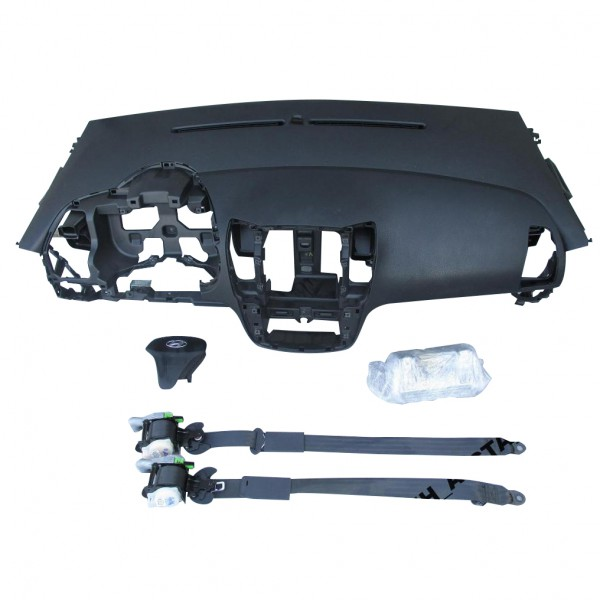 Kit Airbag Hyundai IX20-0
