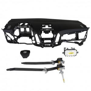 Kit Airbag Hyundai IX35-0