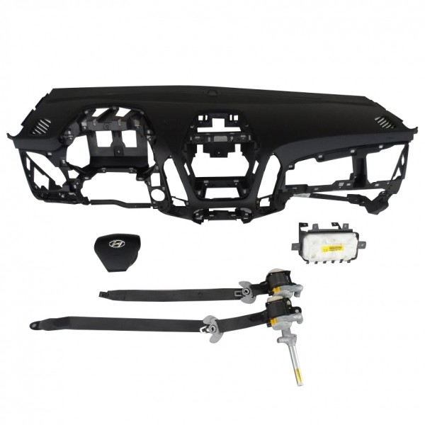 Kit Airbag Hyundai IX35-0