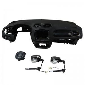 Kit Airbag Jeep Renegade-0