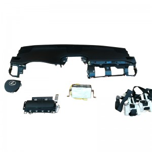 Kit Airbag Lexus NX-0