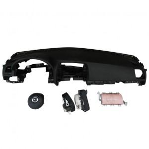 Kit Airbag Mazda CX5 2012-2017-0