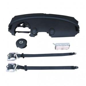 Kit Airbag Mazda 2 2007-2014-0