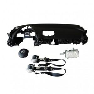 Kit Airbag Mazda 2 2015--0