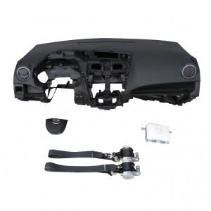 Kit Airbag Mazda 5 2011--0