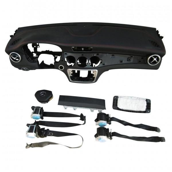 Kit Airbag Mercedes CLA W117 -6933