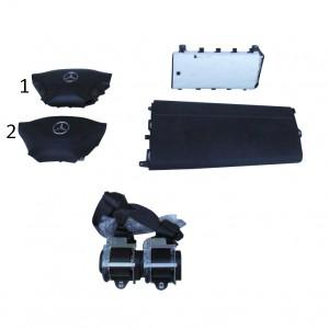 Kit Airbag Mercedes Sprinter -0