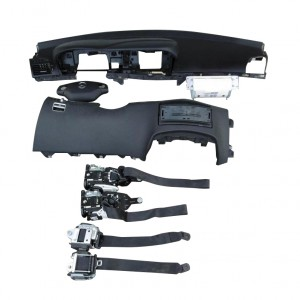 Kit Airbag Mercedes S W211-0