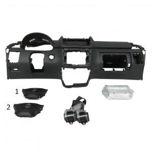 Kit Airbag Mercedes Vito W639-0