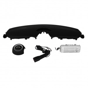 Kit Airbag Mini Cooper 2006-2014-0