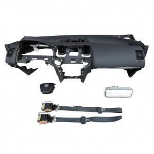 Kit Airbag Nissan Murano 2010--0
