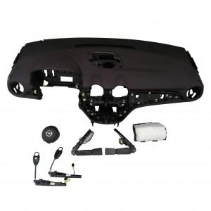 Kit Airbag Opel Adam 2012--0