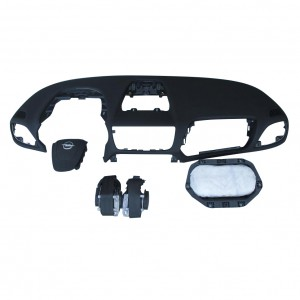 Kit Airbag Opel Mokka 2012-2017-0