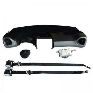 Kit Airbag Peugeot 108 2014--0
