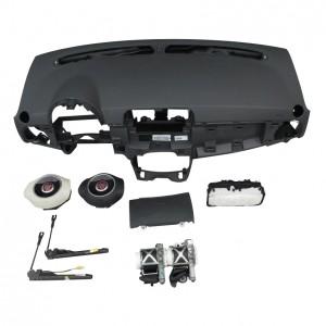 Kit Airbag Fiat 500 2007-2015-0