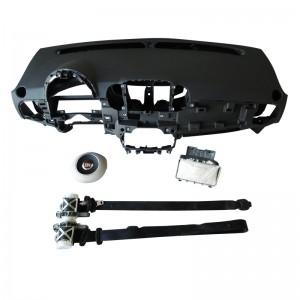 Kit Airbag Fiat 500 2012--0