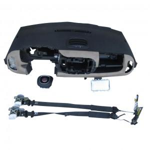 Kit Airbag Fiat 500 L 2012- -0