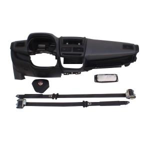 Kit Airbag Fiat Doblò 2008-2015-0