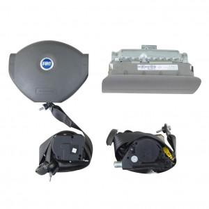 Kit Airbag Fiat Panda 2004-2011 -0