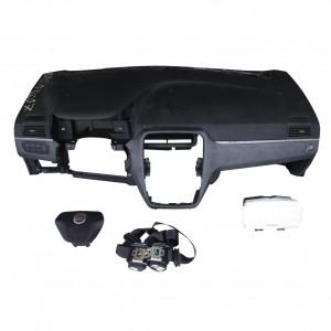 Kit Airbag Fiat Grande Punto 2006-2010-0
