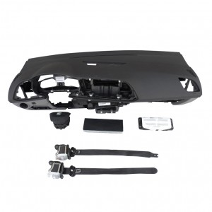 Kit Airbag Seat Leon 2012--0