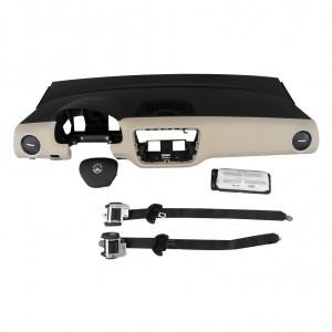 Kit Airbag Skoda Citigo 2012--0