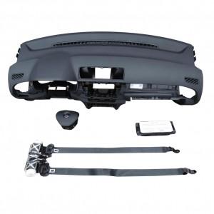 Kit Airbag Skoda Fabia 2015- -0