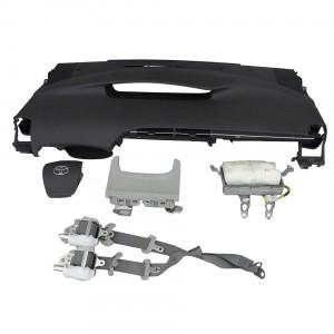 Kit Airbag Toyota Prius 2009--0