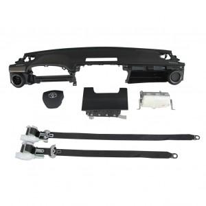 Kit Airbag Toyota Rav4 2013--0