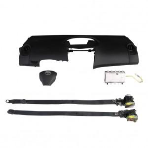 Kit Airbag Toyota Yaris 2006-2011-0