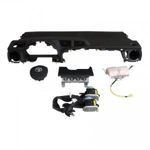 Kit Airbag Toyota Yaris 2012-2015-0