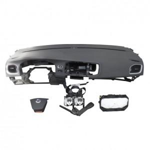 Kit Airbag Volvo V60 2010--0