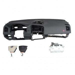 Kit Airbag Volvo XC60 2008-2017-0