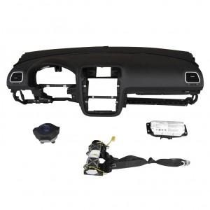 Kit Airbag VW Eos 2007-2012-0