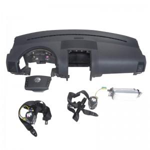 Kit Airbag VW Touareg 2003-2010-0