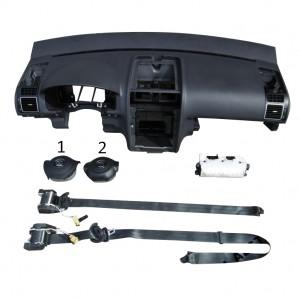 Kit Airbag VW Touran 2009-2014-0