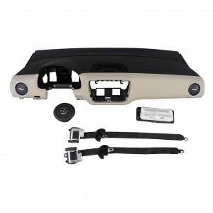 Kit Airbag VW Up 2012--0
